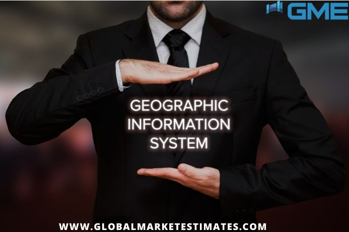 Global Geographic Information Systems Market