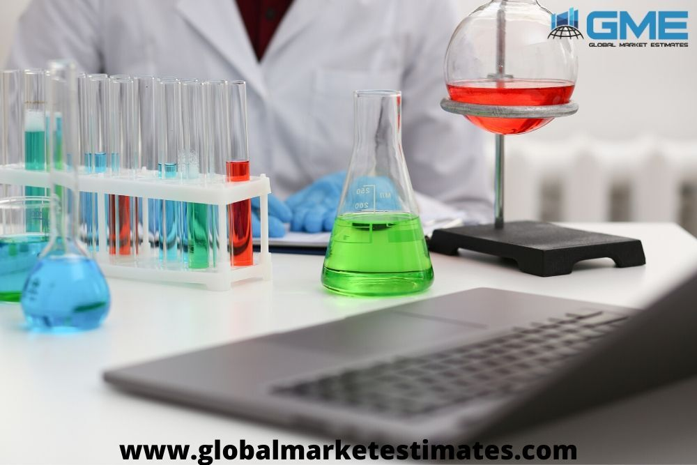 Global Chemicals and Advanced Materials Industry