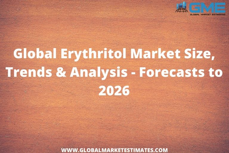 Global Erythritol Market