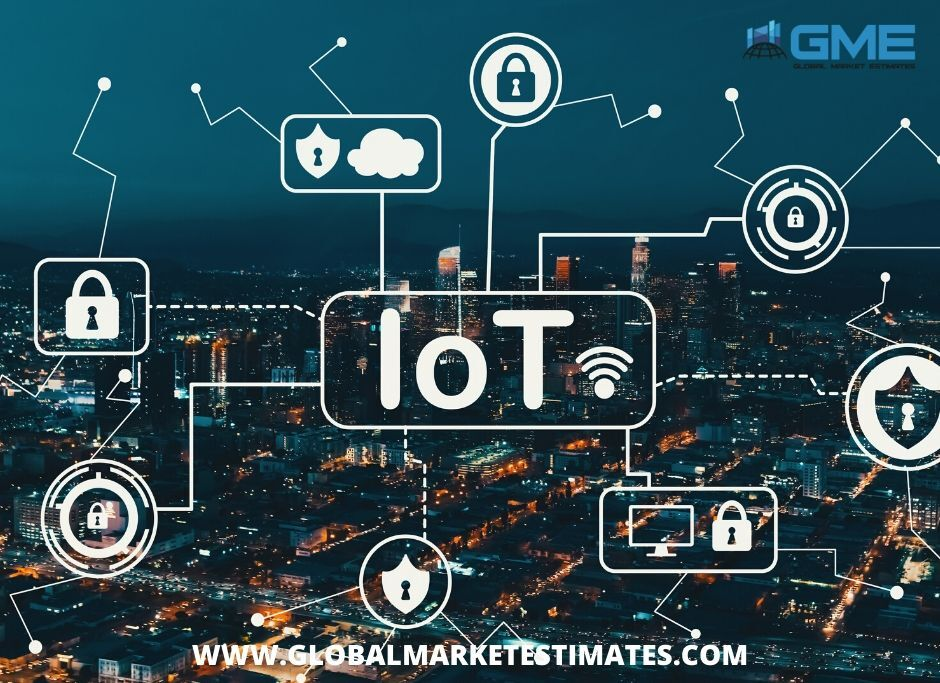 Global IOT Device Management Market - Forecasts to 2026