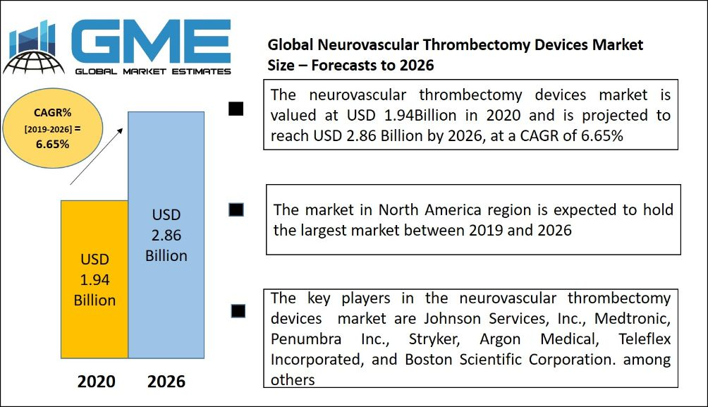Global Neurovascular Thrombectomy Devices Market
