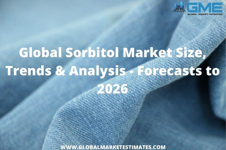 Global Sorbitol Market Size
